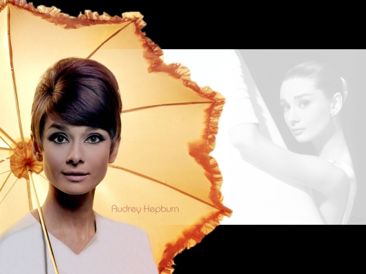 Throwback Thursday: The Classic Audrey Hepburn