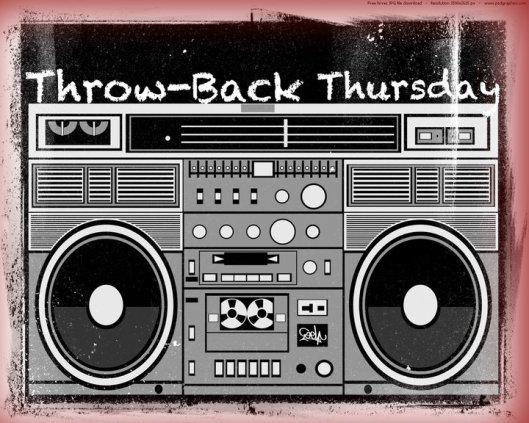 Throwback Thursday: High School Jam Session
