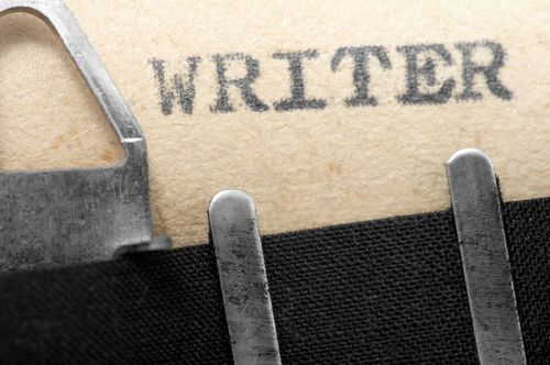 Ten Reasons Being a Writer is Awesome